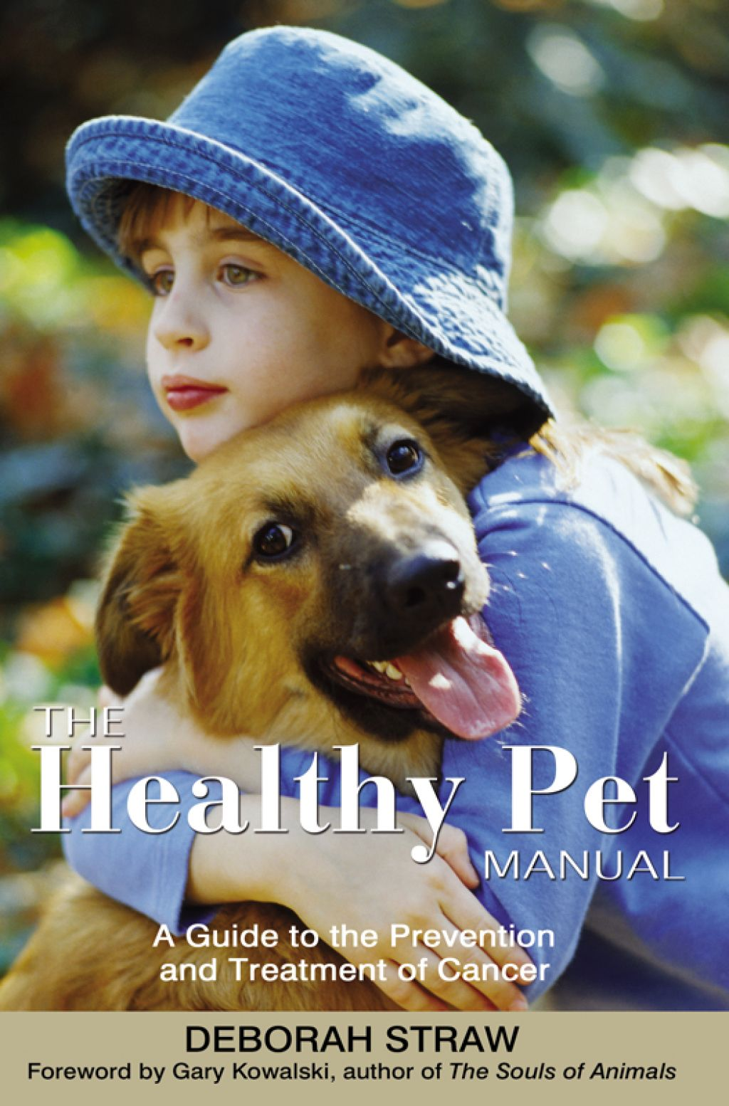 The Healthy Pet Manual (eBook) Healthy pets, Cancer