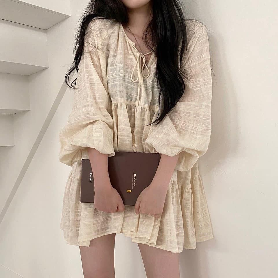 Girl Soft Wear Ideas Style Birthday 2020 Sweet Korean Amazon Tiktok Highschool Fashion Dresss Kpop Fashion Outfits Fashion Outfits