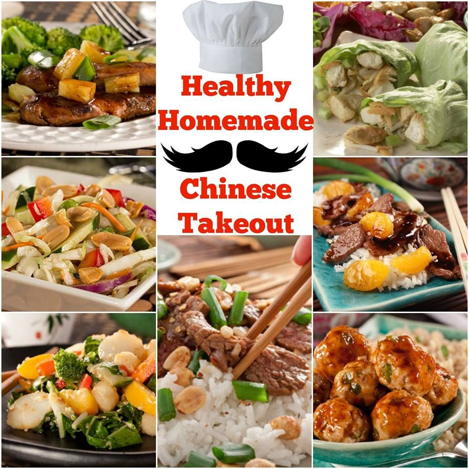 Healthy homemade chinese food 8 easy asian recipes homemade healthy homemade chinese takeout our homemade chinese take out recipes are lower in fat forumfinder Images
