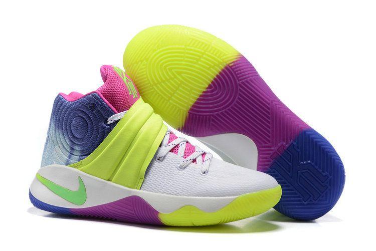 best service 6e1c0 a3416 Nike Kyrie 2 Shop with Confidence Nike Kyrie 2 Superman ...