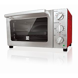 Kenmore Toaster Oven Kmart