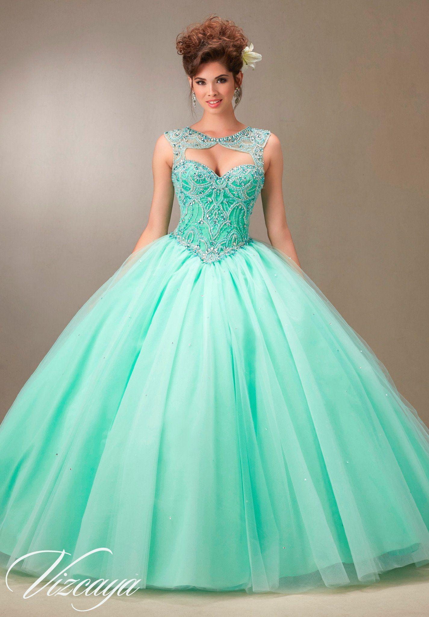 Mori Lee Quinceanera Dress 89063 | 15 años, Bodas vaqueras y vestidos XV