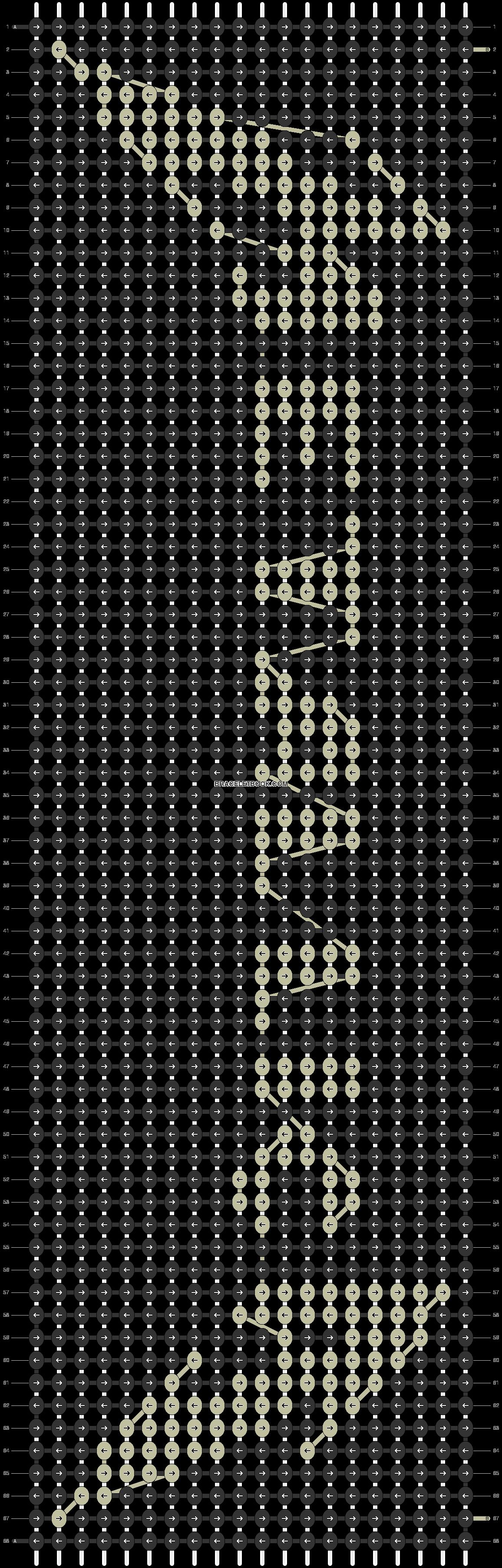 Alpha Pattern #4015 added by KrisJasso