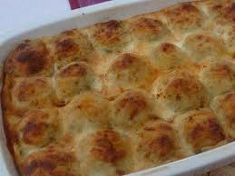 طريقة عمل صينية البطاطس بالبشاميل Food Receipes Food Recipes