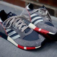 best website a91bb ed282 Adidas Consortium Boston Super OG - Mijn eerste in duitsland gekochte  schoenen