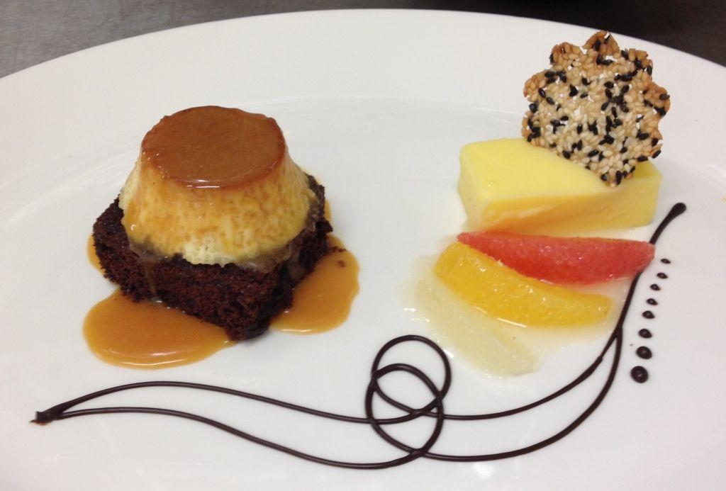 Set Deco Spoon Decorate Food Draw Design Sauce Dressing Plate Dessert S//L 2Pcs