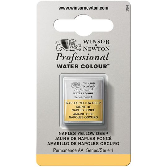Winsor Newton Professional Water Colour Paint Pan Products