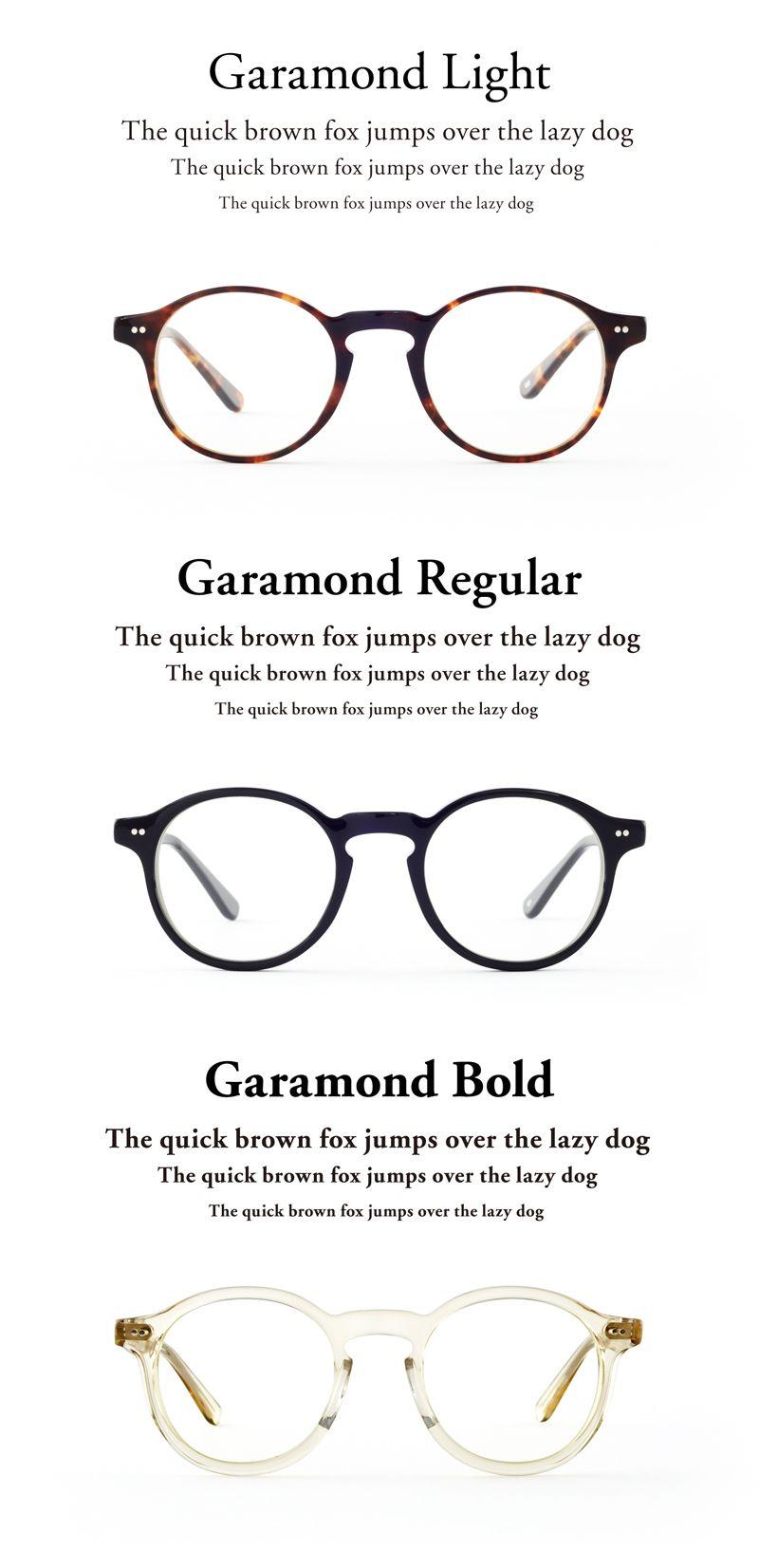 Ok  I reeally, REEAAALLLY, hope I never need glasses (Hi, everyone