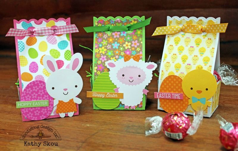 Lori whitlock easter treat boxes by kathy skou using doodlebugs lori whitlock easter treat boxes by kathy skou using doodlebugs easter parade collection negle Images