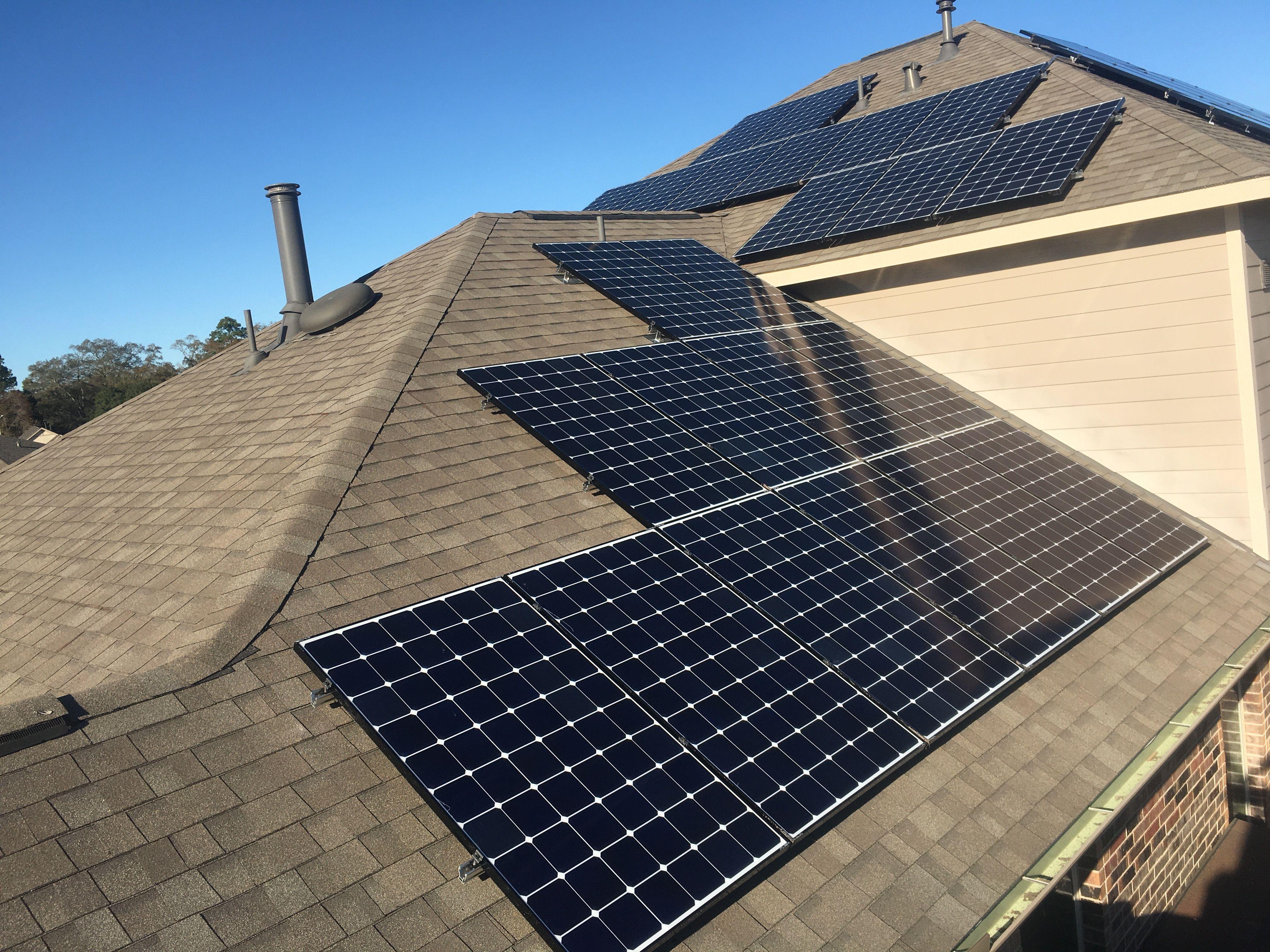 Houston Solar Installer Provider Solar Energy System Installation Texas In 2020 Solar Buy Solar Panels Solar Panel Cost