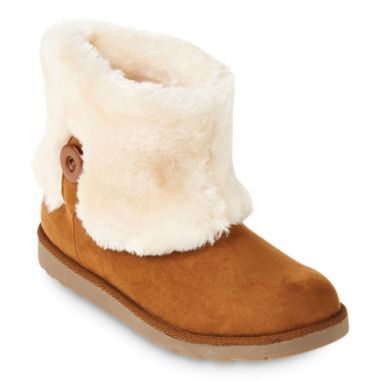 e630a18fbe2 Arizona Porsha Womens Short Boots found at @JCPenney | These