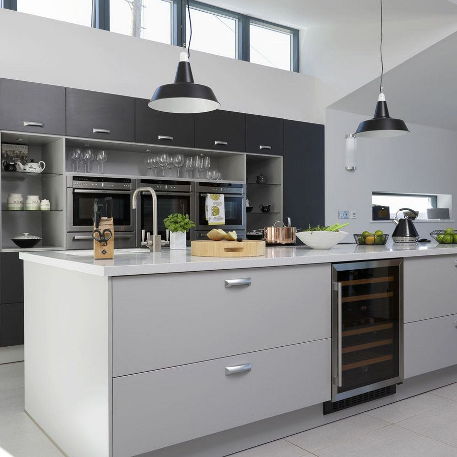 31 Top Examples Of Luxury Kitchen Design To Inspire You Choices In 2020 Beautiful Kitchen Cabinets Kitchen Design Custom Kitchen Island