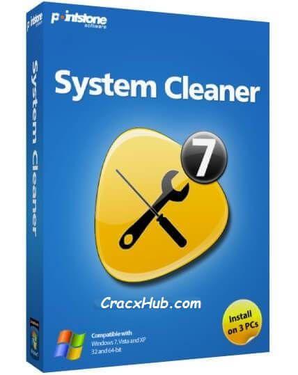windows pc cleaner registration key