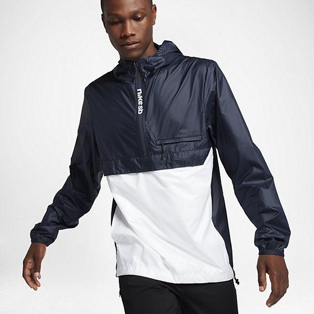 Nike SB Packable Anorak Men's Jacket 130 €