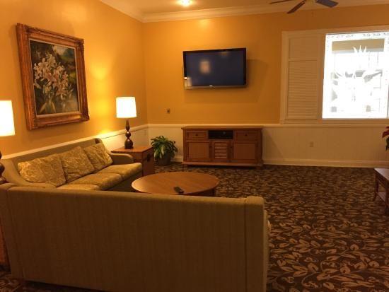 La Credenza Tripadvisor : Community lounge area worldmark kingstown reef orlando florida