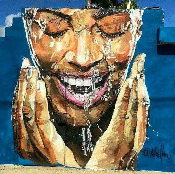 Artist: Kilia Llano Dominican Republic