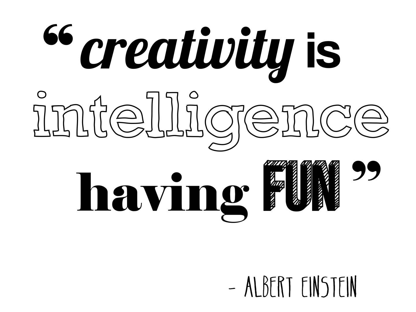 Quotes About Creativity Gorgeous Design Inspirational Quote  Pinterest  Creativity Albert