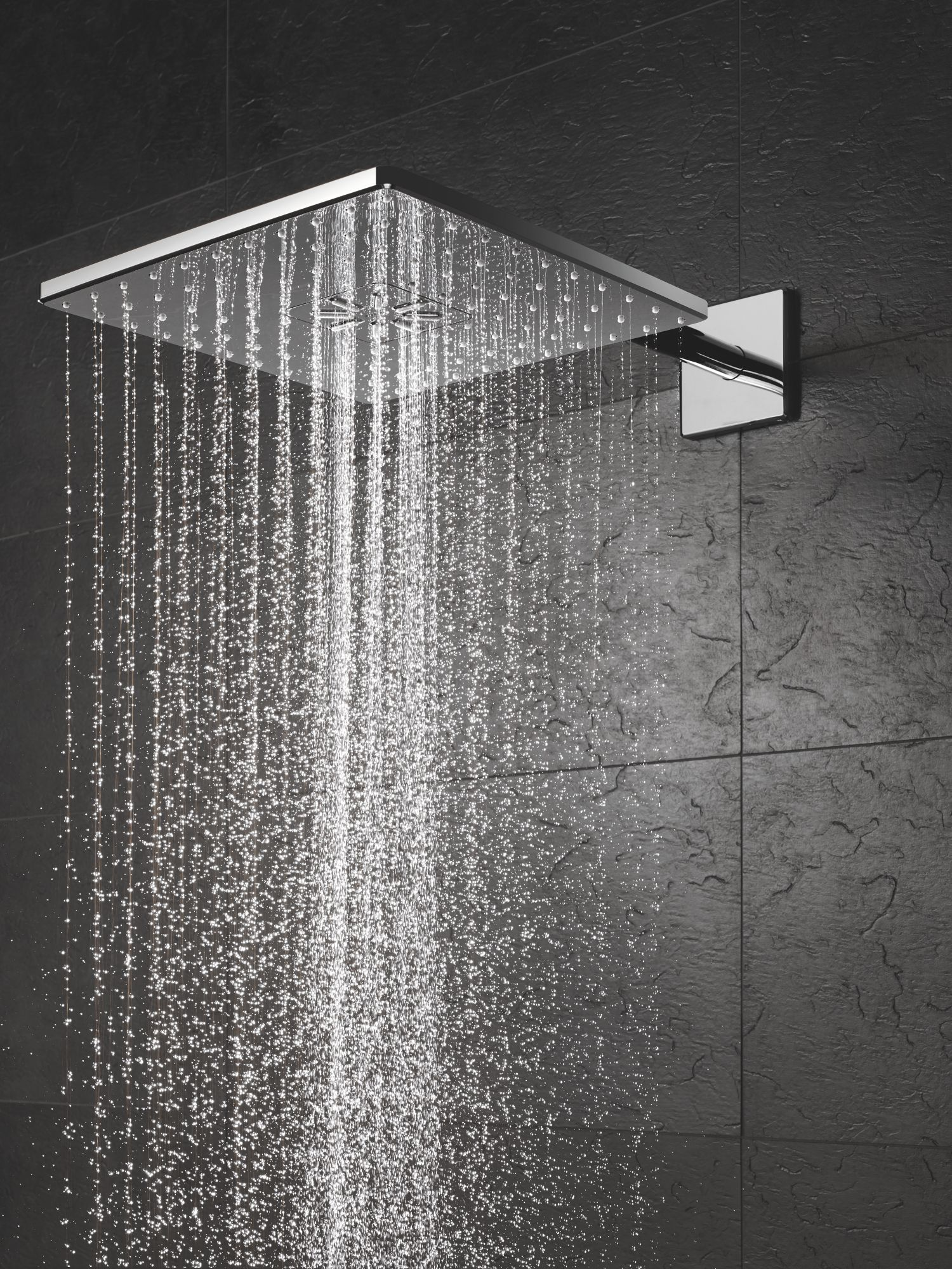 Rainshower Head Showers Shower Sets Grohe With Images