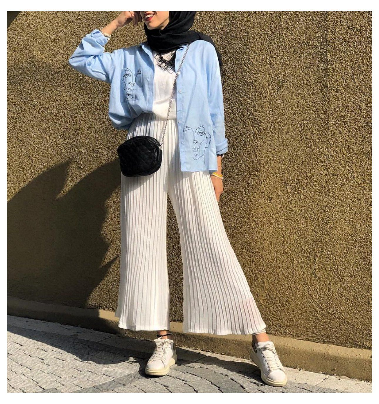 Hijab Outfit Ideas Pinterest Just4girls Fashion Hijab Casual Modern Hijab Fashion Hijabi Outfits Casual