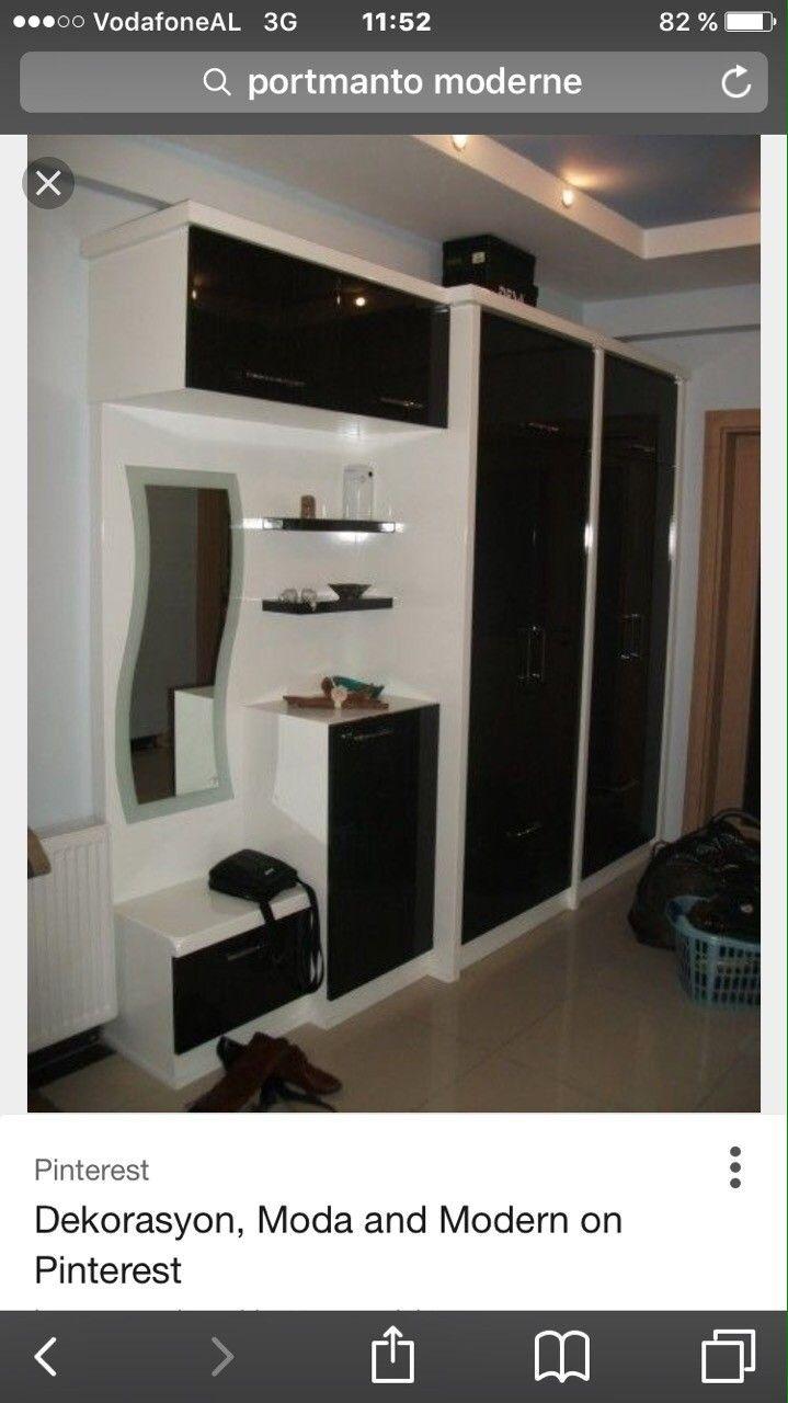 Wardrobe Design Bedroom Cupboards With Mirror