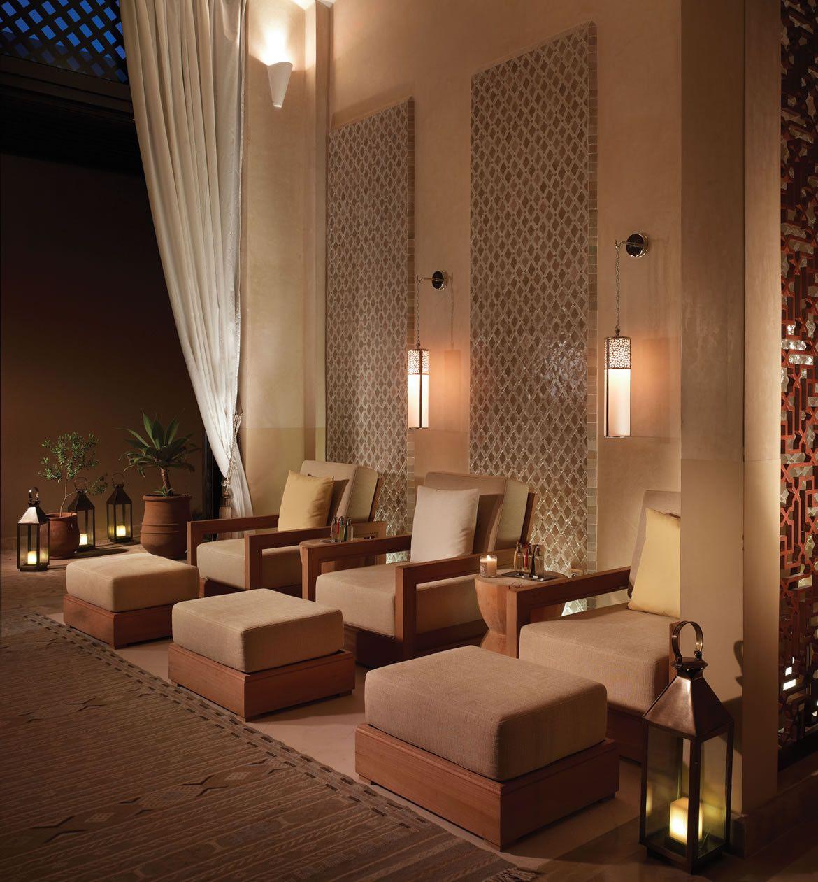 Image result for waldorf astoria new york spa Spa room