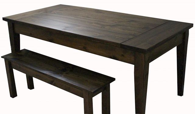 Ezekiel And Stearns Farmhouse Bench Giveaway Farmhouse Dining Room Farmhouse Table Farmhouse Dining Room Table
