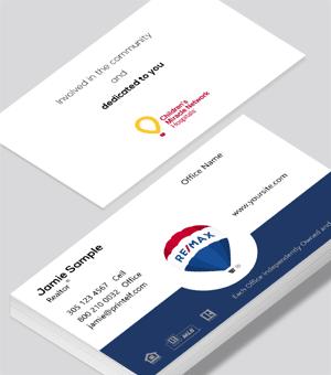 Remax Business Cards Free Designs Modern Business Cards Design Business Card Modern Free Business Card Design