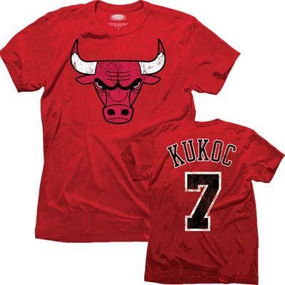 Toni Kukoc Hardwood Classic T-Shirt  37.99  001dc73d7