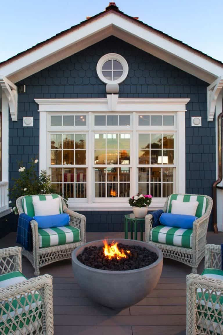 49 Most Popular Modern Dream House Exterior Design Ideas 3 In 2020: 30+ Amazing Beach Style Deck Ideas Promoting Relaxation