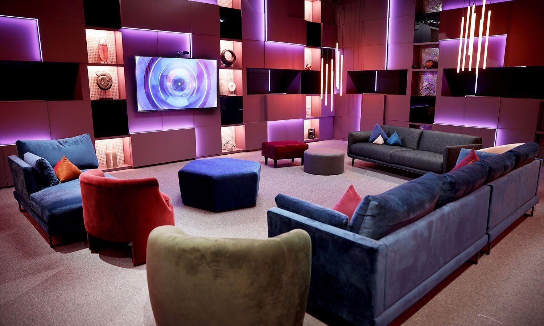 Peek Inside the Big Brother House Australia 2020 — The ...