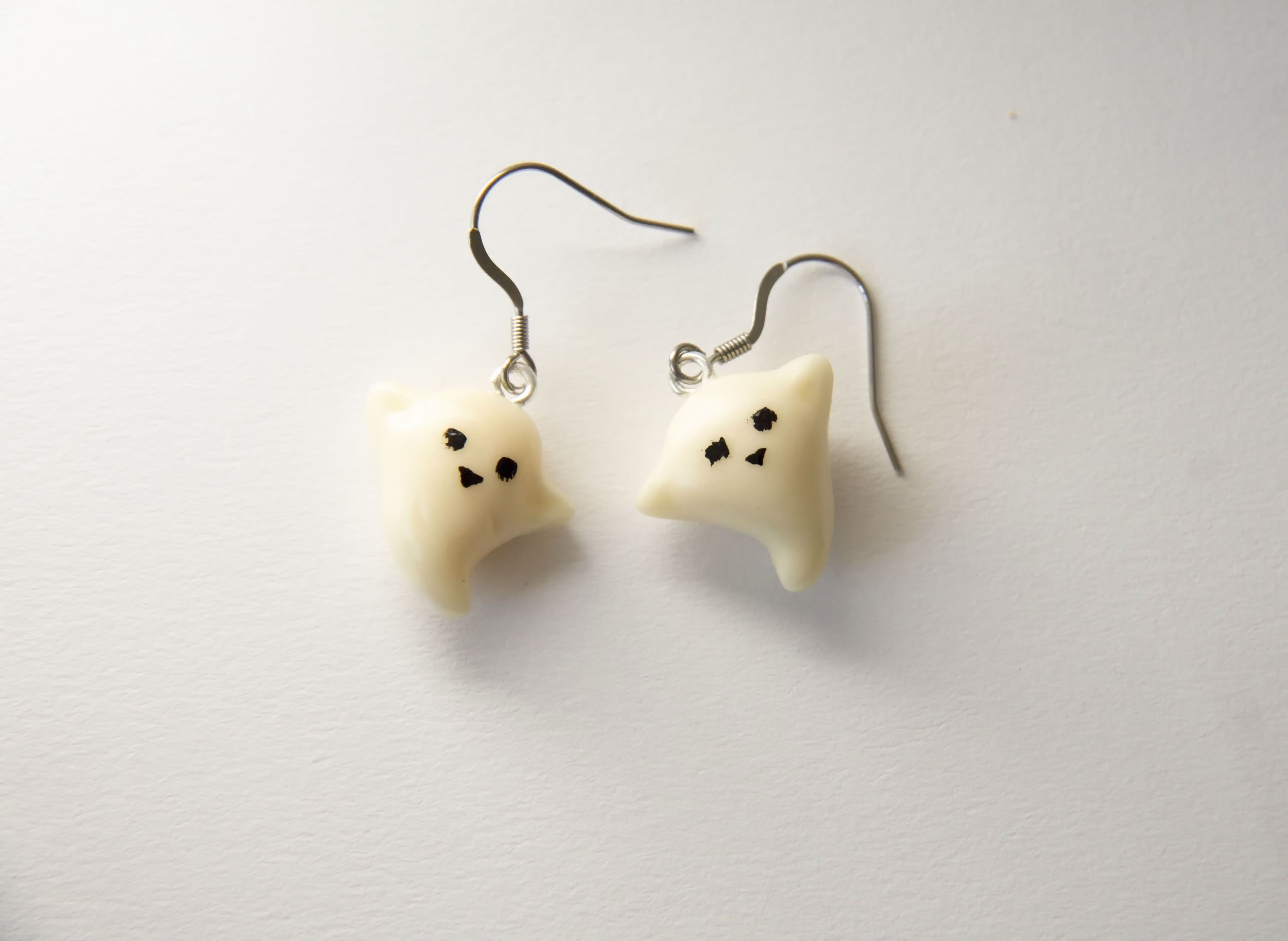 autumn fullxfull halloween stud spooky p earrings for fall ghost jewelry girls il gifts