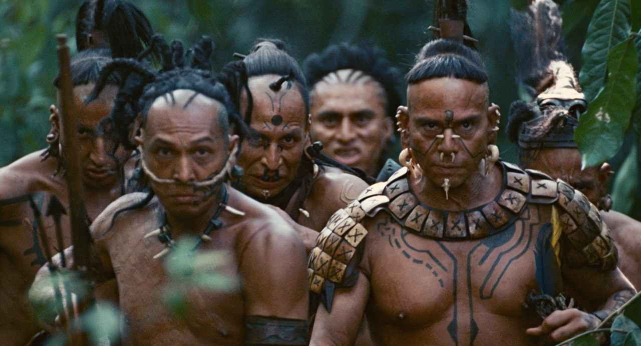 Quick Fix Movies To Watch Apocalypto Png 1 280 692 Pixels Filmes Dublados Em Portugues Apocalypto Dublado Filmes