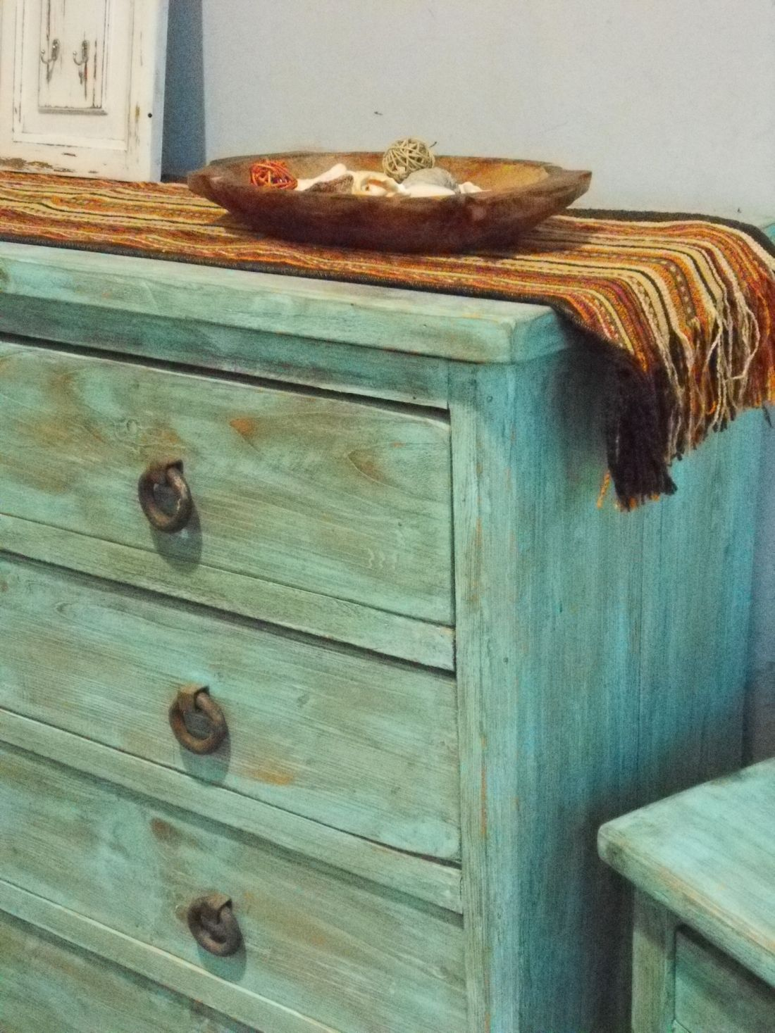 Pin by patricia medardi on muebles decapados pinterest for Pinterest muebles