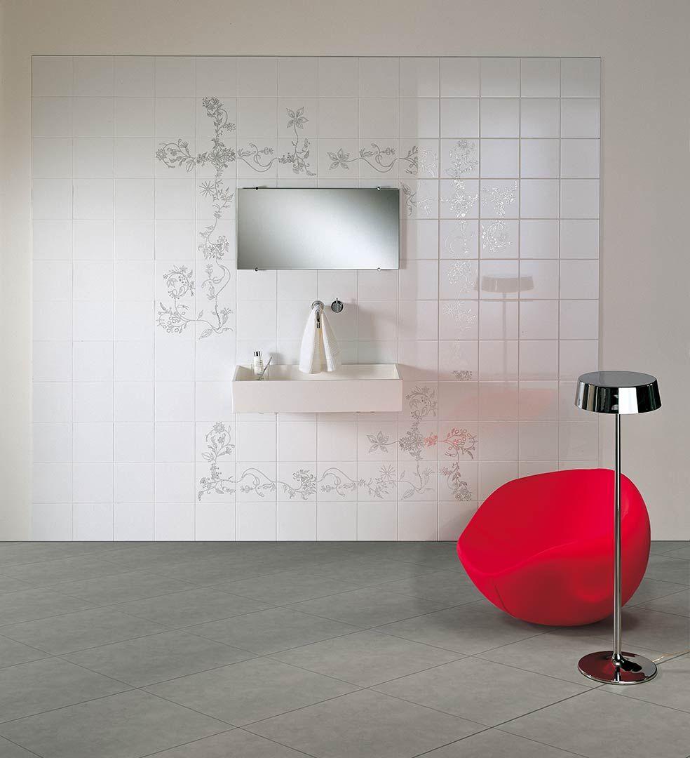 Ceramica bardelli collezione primavera platinum design di tord boontje pavimenti e - Bardelli ceramiche bagno ...
