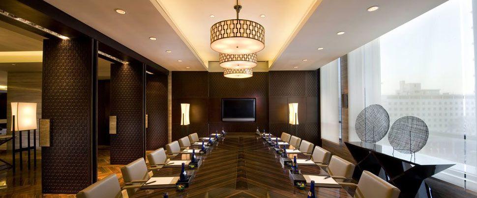 modern classic meeting room - Google Search | *MODERN