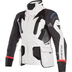 Dainese Antartica GoreTex Motorrad Textiljacke Schwarz Grau 58 Dainesedainese #knittedtoys