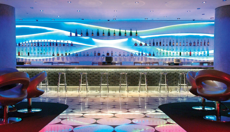 ghost bar at w hotel photo credit dallas cvb