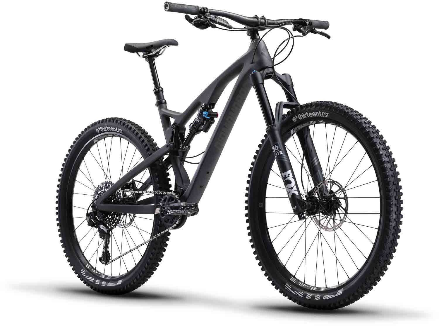 Release 5c Carbon With Images Full Suspension Mountain Bike Full Suspension Bike