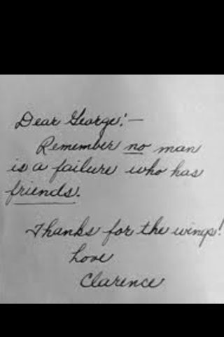frank capra s movie it s a wonderful life clarence odbody was the