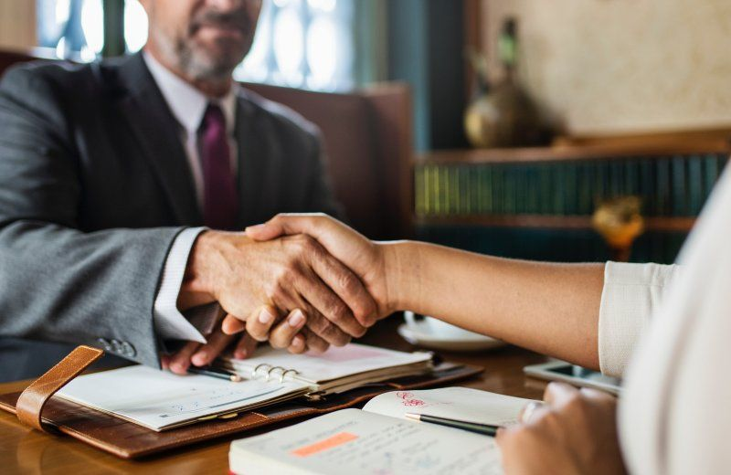 8 Paths To Getting A Machine Learning Job Interview Divorce