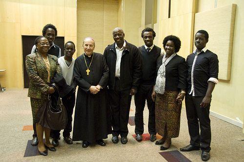 Galería fotográfica de la visita del Prelado a Sudáfrica (mayo 2013) Más info en http://www.opusdei.es/art.php?p=53664