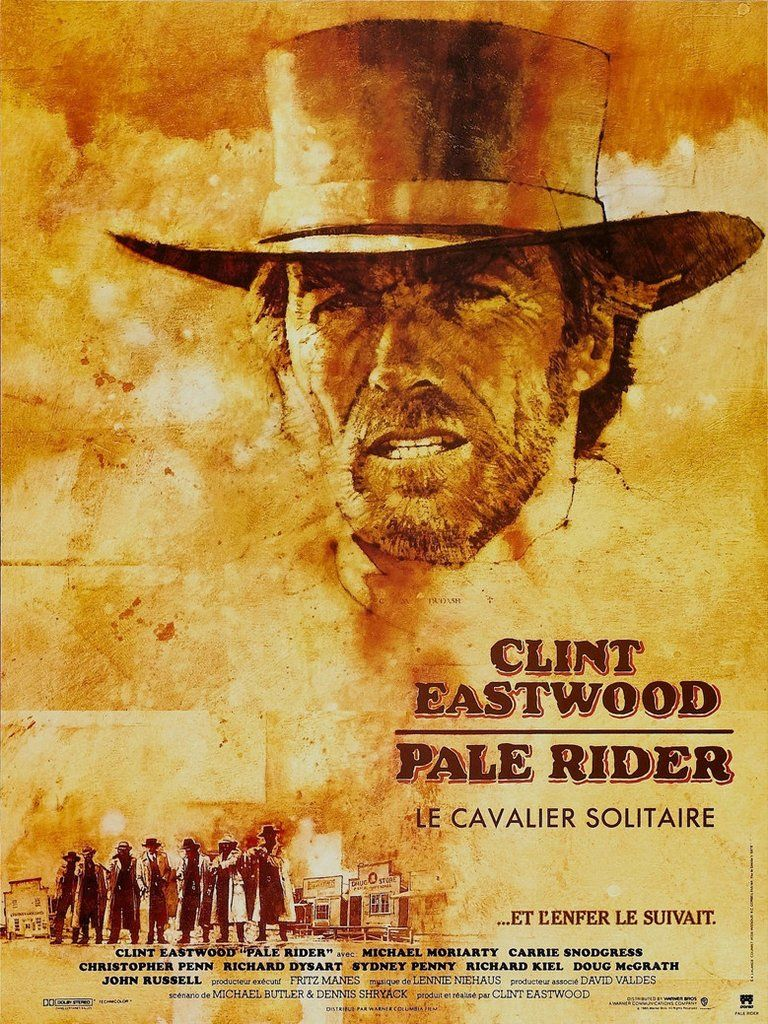 Clint Eastwood Movie Actor Star Cloth Poster Decor 4139 Online On ...