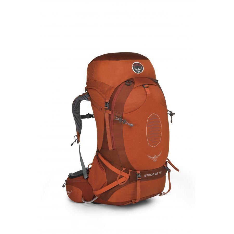 Osprey Atmos Ag 65 Backpack Men S Pack Type Multi Day Pack W Free S H 9 Models Osprey Atmos Osprey Backpacks Osprey Packs