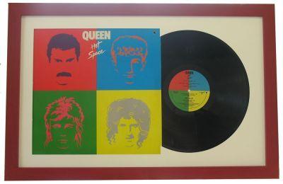 Vinyl Record Display Make In 2019 Vinyl Record