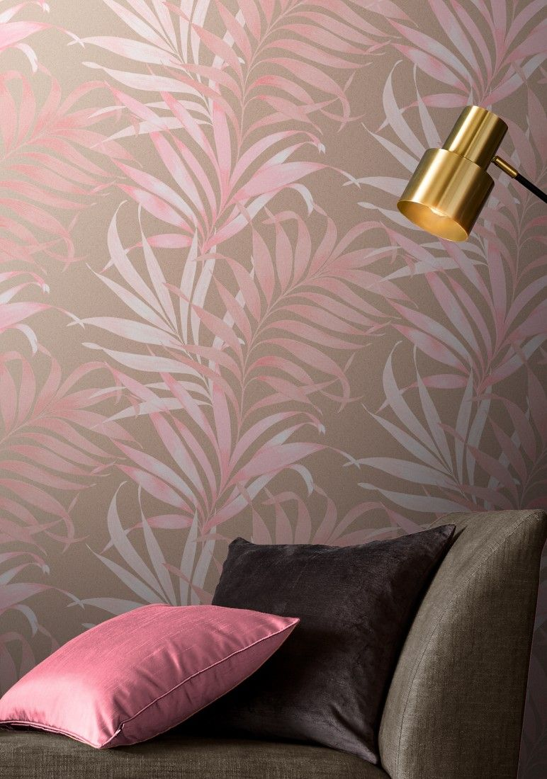 Wallpaper Paradiso Wallpaper From The 70s In 2020 Glamorous Wallpaper Wallpaper Pattern Wallpaper