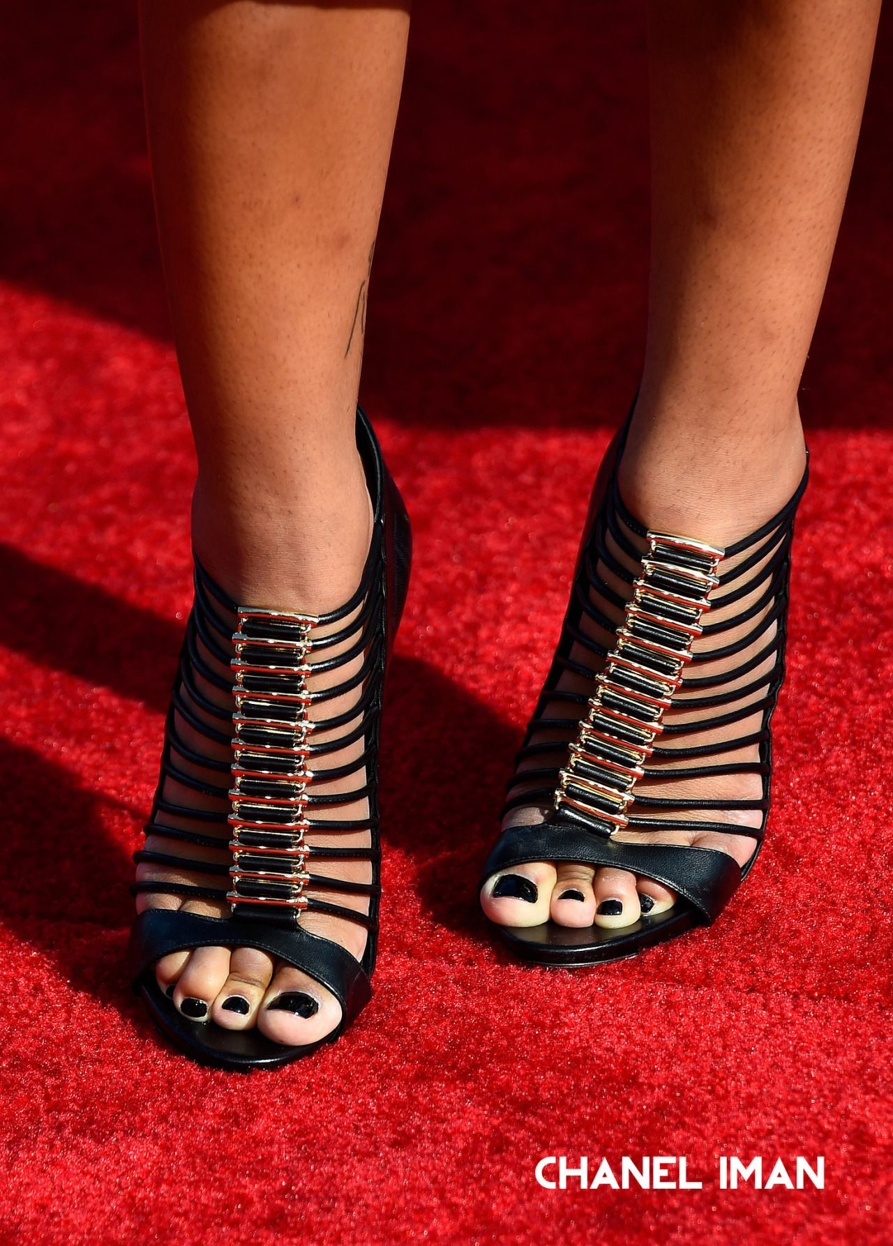 50 Worst Celebrity Feet | Ugliest Celebrity Feet > wikiGrewal