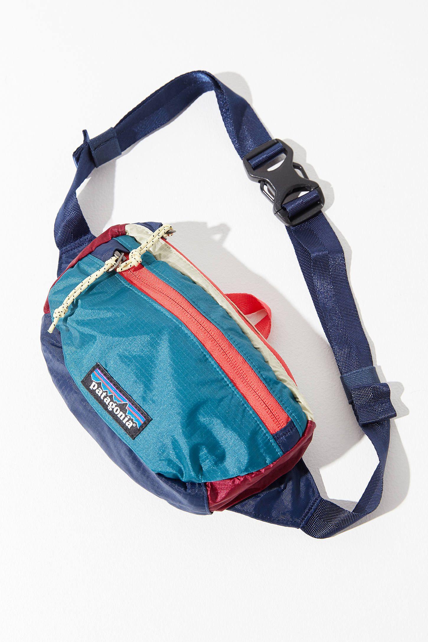 Patagonia Lightweight Travel Mini Belt Bag Patagonia, Tas