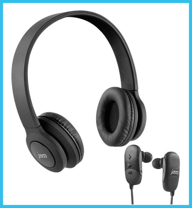 Win Electronics Earbuds Headphones Wireless Audio