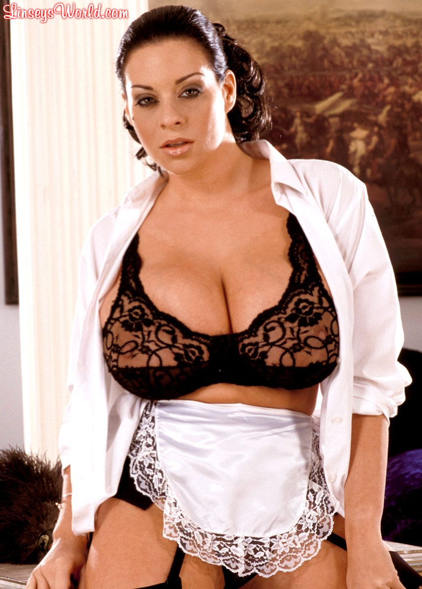 Think, Linsey dawn mckenzie tight top you thanks