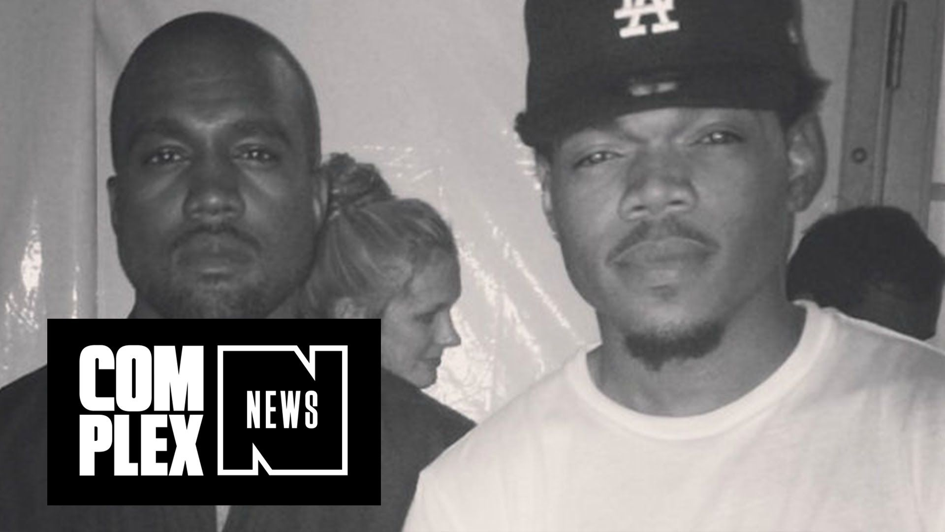 Kanye West Says Chance the Rapper Is Behind the Delay of 'The Life of Pa...